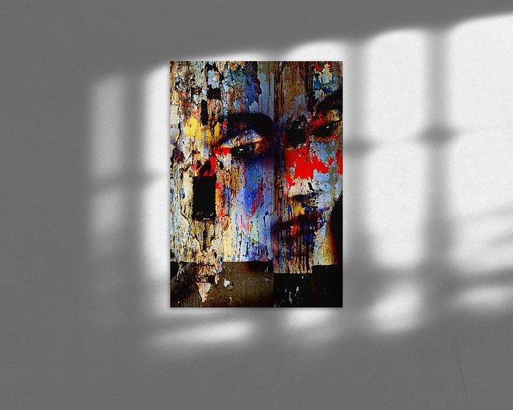Impression: Off the wall sur PictureWork - Digital artist