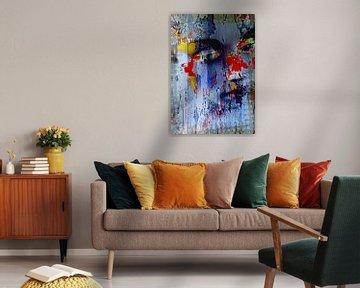 Anotherone off the wall van PictureWork - Digital artist