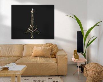 La tour Eiffel van Sander Guijt