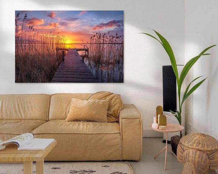 Sfeerimpressie: Durgerdam van Rayon Hoepel