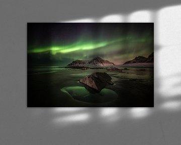 Aurora heaven von peter tulner