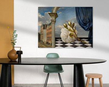 Art Collected van Marja van den Hurk