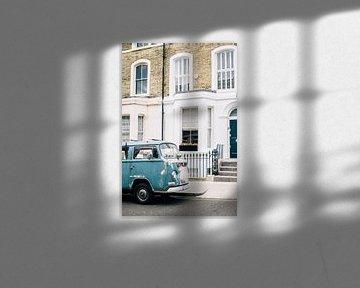 Notting Hill van Patrycja Polechonska