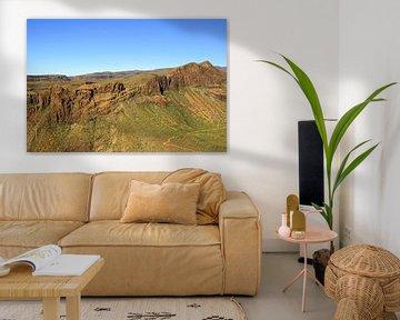 Petit Grand Canyon sur Jarretera Photos