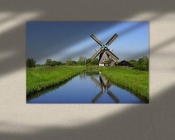 Nederlandse Molen van Jarretera Photos