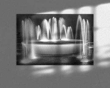 Brunnen in Ibiza von Mark Bolijn