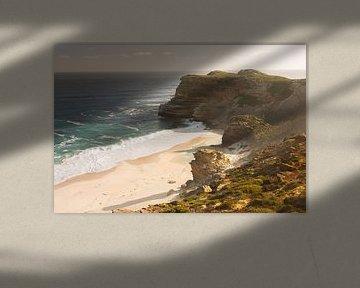 Cape of Good Hope / Kaap die Goeie Hoop von Andreas Jansen