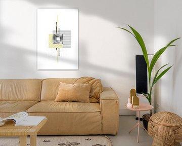 Scandinavisch ontwerp nr. 39 van Melanie Viola