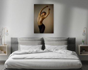 Nude - Tanz von Falko Follert