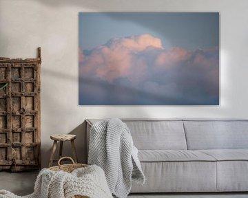 Dromerige Wolken von Cinthia Mulders