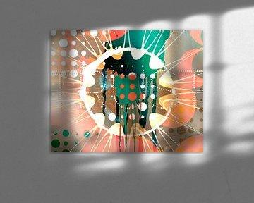 Give me Space 007 sur ART Eva Maria
