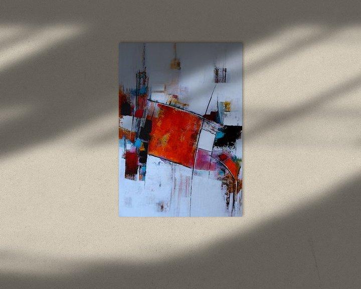 Impression: En espace libre sur Claudia Neubauer