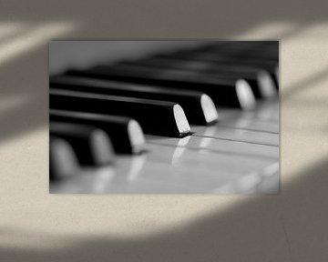 Klavier von Falko Follert