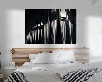 Dark Pipes van Kilian Schloemp