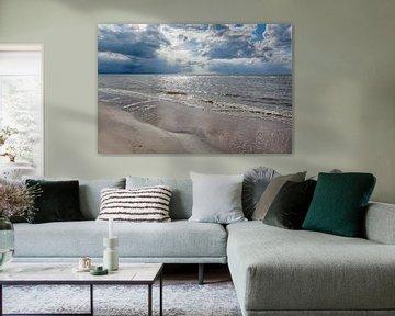 Egmond aan Zee van Ronald Smits
