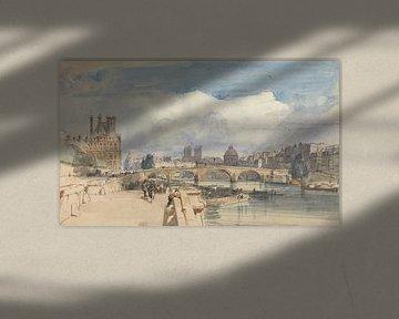 Le Pont Royal Paris, Thomas Shotter Boys