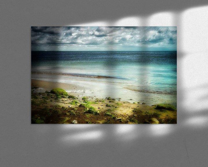 Beispiel: Märchenhafte Ostsee von Nicc Koch