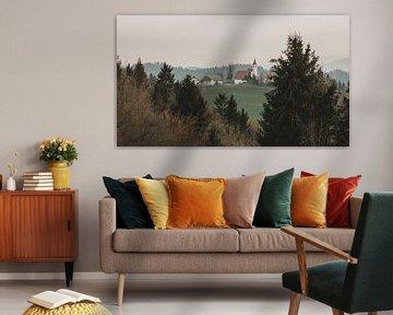 Bergdorf von Paulien van der Werf