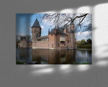 Heeswijk Schloss