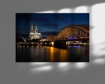 Köln von Kristof Ven