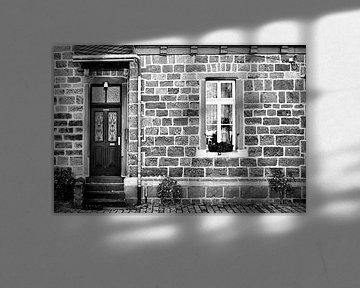 Das Haus von Joerg Keller