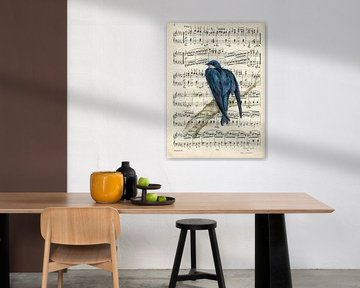 Swallow von sarah Loecker