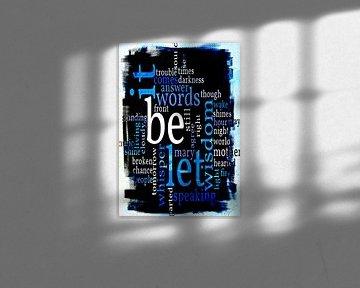 Words von PictureWork - Digital artist