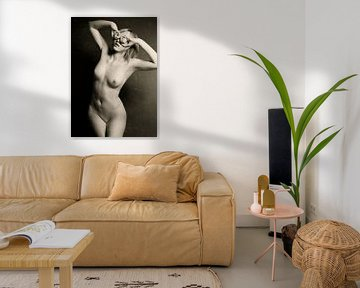 The spectacle of love - nude photography from Germany van Falko Follert