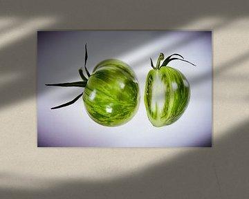 Grüne Tomaten van Andreas Gerhardt