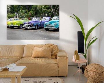 Klassieke auto van Tilo Grellmann | Photography