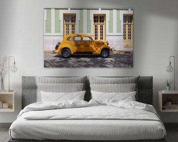 Gele Ford in Trinidad van Tilo Grellmann | Photography