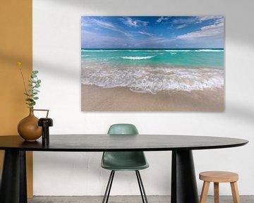 Strand von Varadero von Tilo Grellmann | Photography