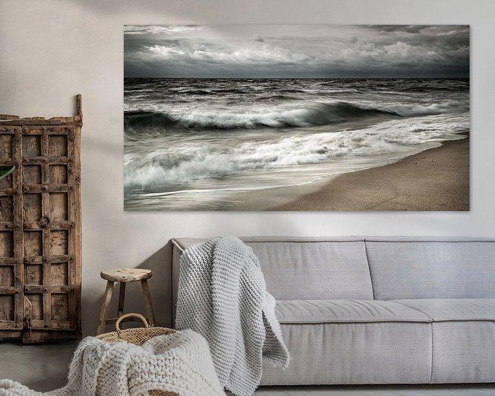 Sfeerimpressie: Seascape van Claudia van Zanten