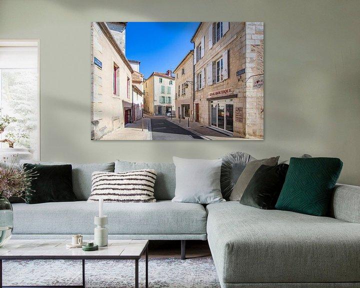 Sfeerimpressie: Périgieux, Dordogne van Teuni's Dreams of Reality