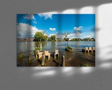Moordrecht ad IJssel van Brian Morgan