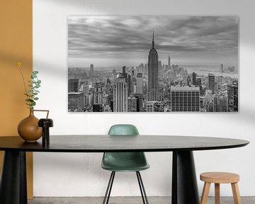 Manhattan, New York von Remco Piet