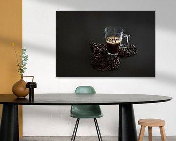 For the coffee lovers von Elianne van Turennout