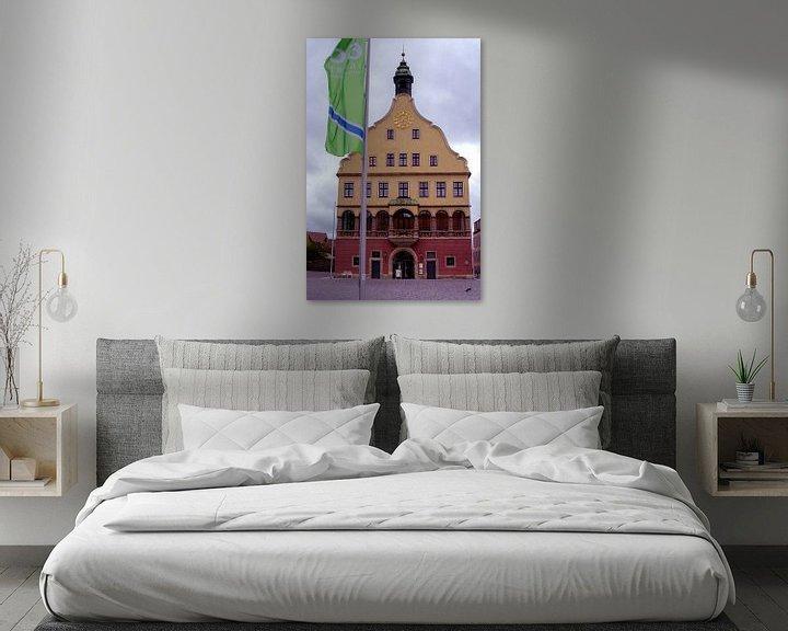 Sfeerimpressie: D - Ulm : Swaer house Ulm van Michael Nägele
