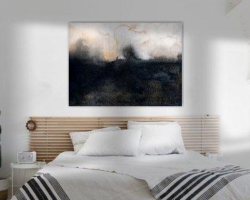 Light Study van Maria Kitano