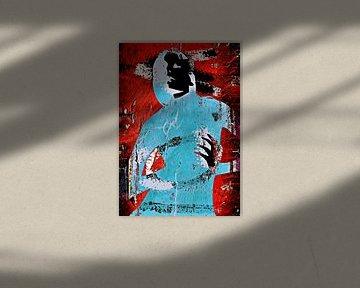 Look a woman von PictureWork - Digital artist