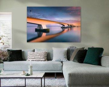 Colossus (Zeelandbrug / Nederland)