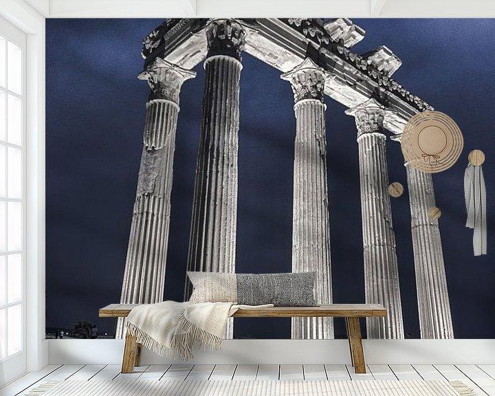 Impression: Temple sur Mark Bolijn
