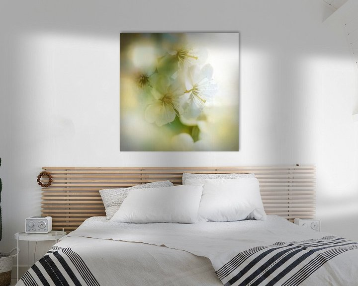 Sfeerimpressie: Blossom Style van Andreas Wemmje
