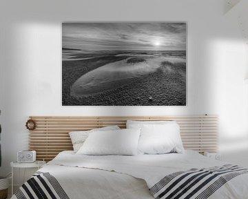 Sand, Sonne und Meer von Karla Leeftink