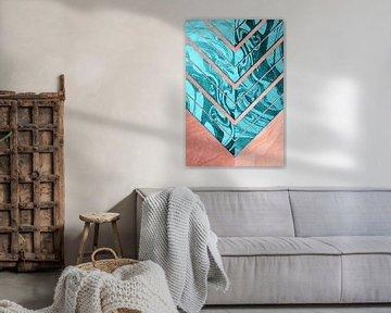 Geometric XXXXVI von Art Design Works