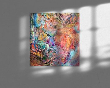 Abstract V von Jacky