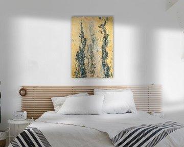 Thunder van Willie Roosenbrand Art