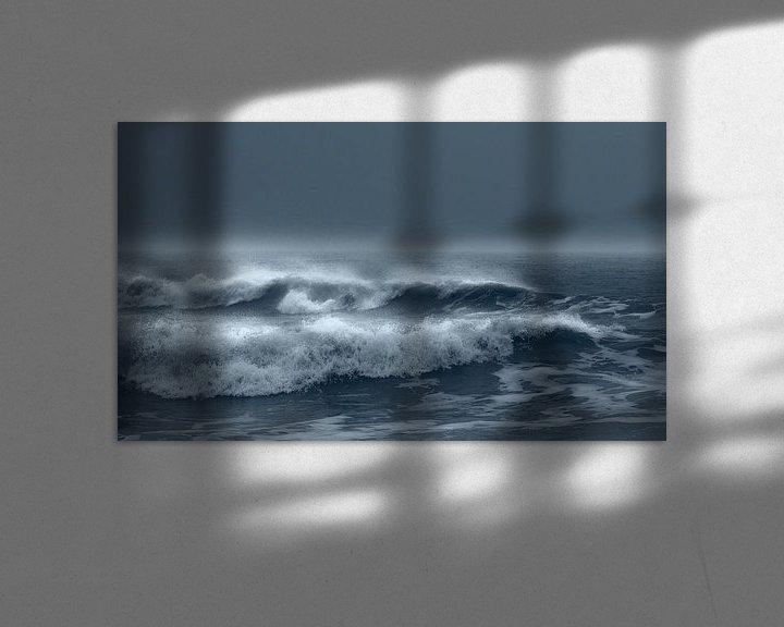 Sfeerimpressie: 0095 Storm van Adrien Hendrickx