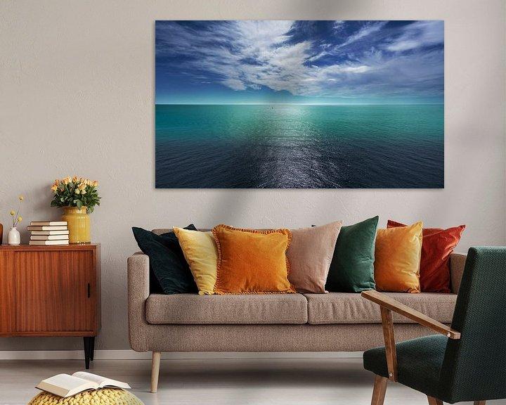 Sfeerimpressie: 0930 Sailing van Adrien Hendrickx