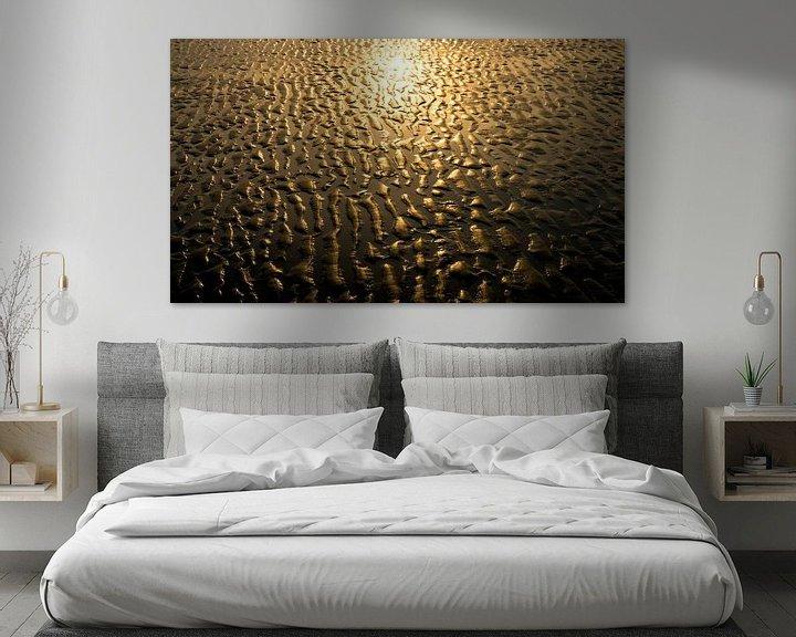 Sfeerimpressie: 0205 Gold van Adrien Hendrickx